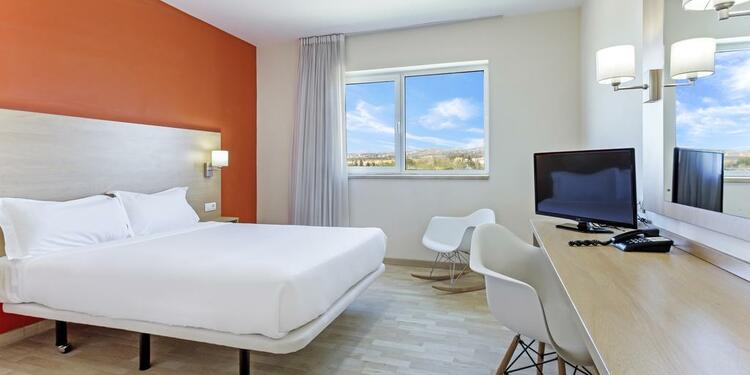 Travelodge Hotel - Madrid Las Rozas, Sala de alquiler Las Rozas de Madrid Las Rozas de Madrid #0