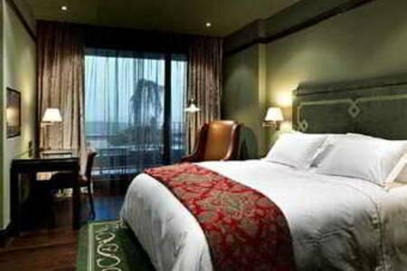 Castillo De Gorraiz Hotel Golf & Spa, Sala de alquiler Gorráiz Gorráiz #0