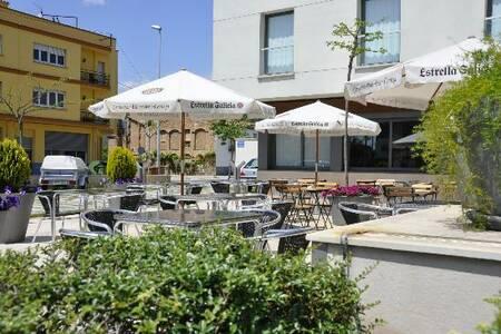 Hotel Palau De Girona, Sala de alquiler Sant Julià de Ramis Avenida de Francia #0