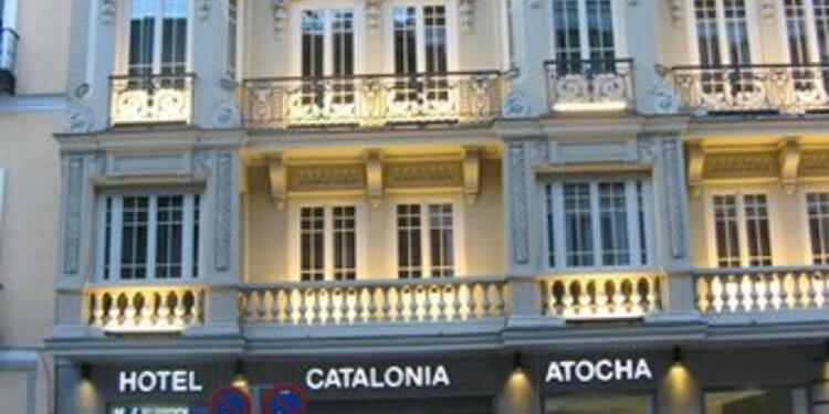 Catalonia Atocha, Sala de alquiler Madrid Madrid #0