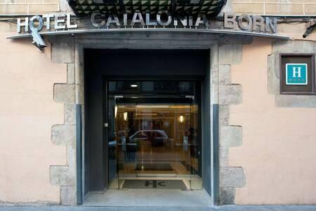 Catalonia Born, Sala de alquiler Barcelona Barcelona #0