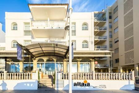 Hotel Altaya, Sala de alquiler Altea Carrer Sant Pere #0