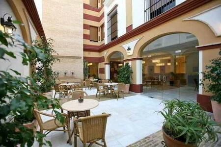 Hotel Barrameda, Sala de alquiler Sanlúcar de Barrameda Calle Ancha #0