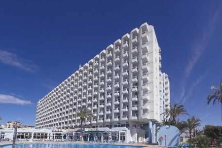 Hotel Playas De Guardamar, Sala de alquiler Campomar Calle Grecia #0