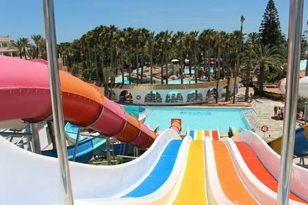 Hotel Playa sol, Sala de alquiler El Arenal El Arenal #0