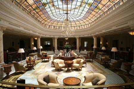 Hilton Buenavista Toledo, Sala de alquiler Toledo Toledo #0