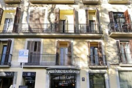 Hotel Arc La Rambla, Sala de alquiler Barcelona La Rambla #0