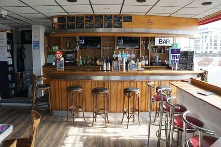 WarpZone, Bar Rennes  #0