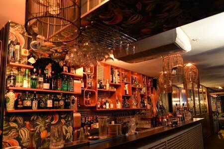 Mirano, Bar Paris Pigalle #0
