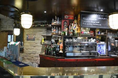 Le Val Royal, Bar Paris Port Royal #0