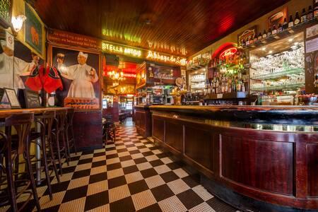 Le Bar Belge, Bar Paris Guy Moquet - 17e #0
