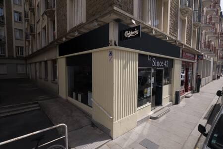 Since 42, Bar Rennes Centre #0