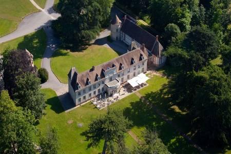 Château de la Couharde, Salle de location La Queue-lez-Yvelines  #0