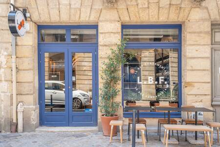 Le Bar Fondamental Bordeaux, Bar Bordeaux  #0