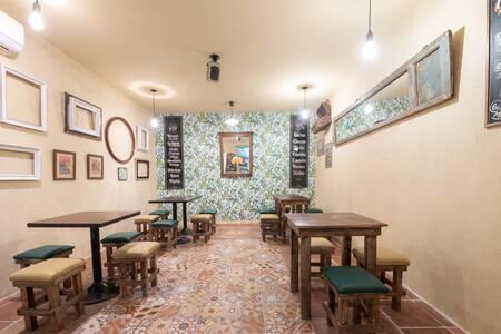 La Taberna de al Lado, Bar Madrid Centro  #0