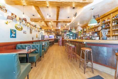 Asphalte Bar, Bar Paris La Motte-Picquet Grenelle #0
