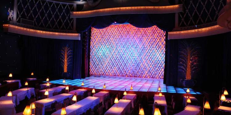 Théâtre Fantasies Parisiennes, Salle de location Paris 9 eme arrondissement  #0