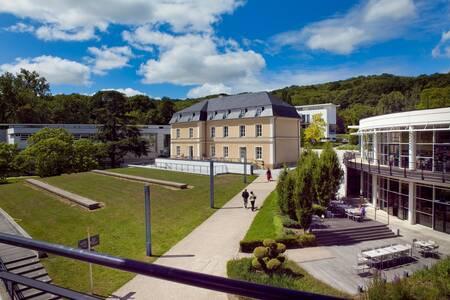 Campus Veolia Environnement Jouy-le-Moutier, Salle de location Jouy-le-Moutier  #0