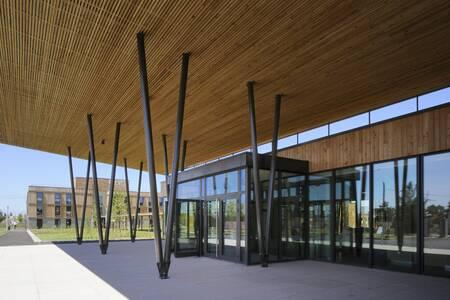 Campus Veolia Environement Jonage, Salle de location Jonage  #0