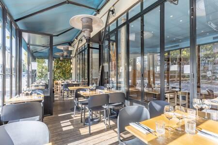 Bien Ficelé, Restaurant Paris  #0