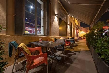 Le Djemi's, Bar Lyon Perrache #0