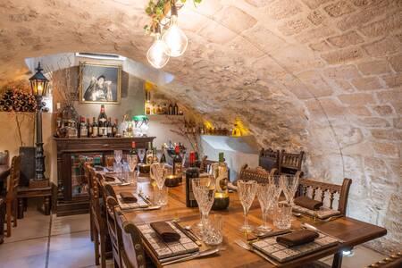 Le Loft de Jean-Yves Le chef, Salle de location Paris  #0