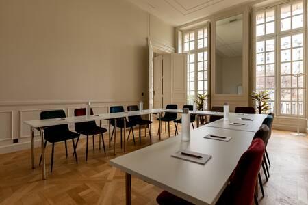 Deskeo Beaubrun : Salle 2, Salle de location Paris Le Marais #0