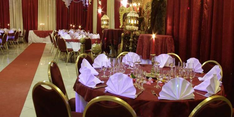 L'Etoile d'Or, Salle de location Livry-Gargan  #0