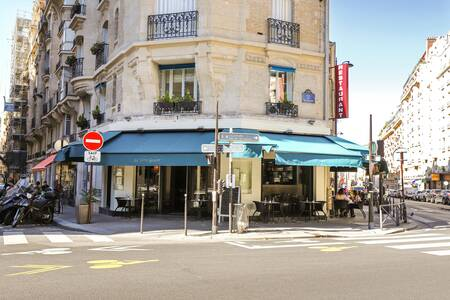 Le Verre Galant, Bar Paris Porte de versailles #0