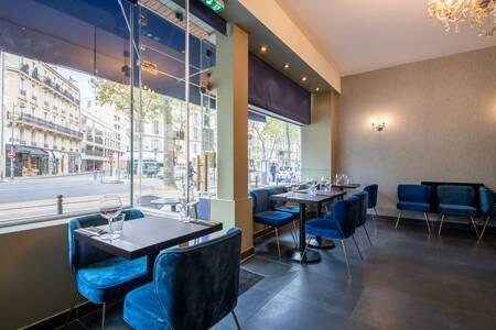 Ministry Of Spice, Restaurant Paris  #0