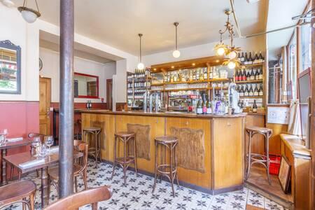 Chez Mamy, Restaurant Paris Charonne #0