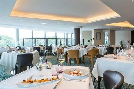 Les Hauts de Lille, Restaurant Lille Euralille #0