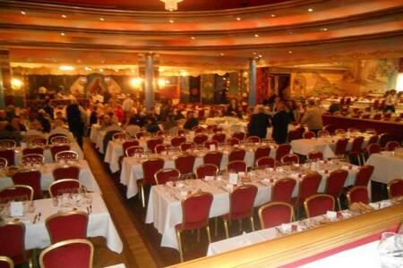 Royal Palace Music Hall, Restaurant Kirrwiller Kirrwiller #0
