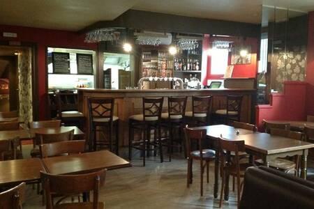 Le Croque Bedaine, Restaurant Strasbourg Petite France #0