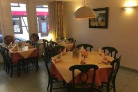 Chez Mario, Restaurant Strasbourg  #0