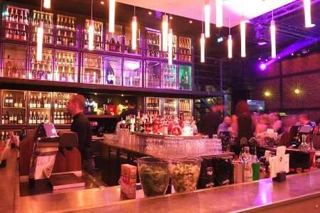 F&K Bistroclub, Restaurant Lyon Jules Ferry-Récamier #0