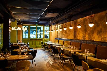 Choo Choo, Restaurant Lyon Jules Ferry-Récamier #0