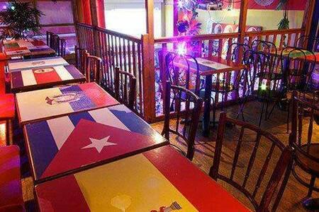 Calle Latino, Restaurant Lyon Perrache #0