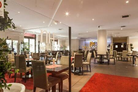 L'Oliveraie, Restaurant Nice Cimiez #0