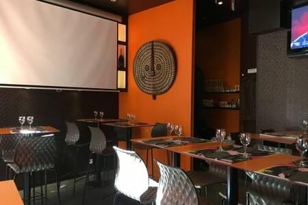 Détends-toi encore, Restaurant Lyon Cordeliers / Jacobins  #0