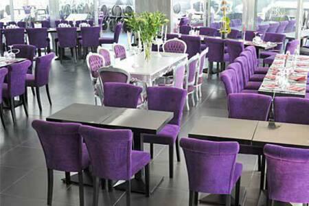 Beach Klubber, Restaurant Villeneuve-Loubet Plage de Villeneuve-Loubet #0