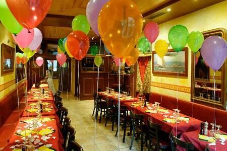 Chez Ida, Restaurant Marseille Notre Dame du Mont #0