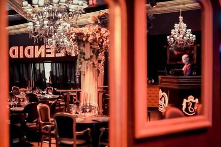 Le Splendid, Restaurant Saint-Jean-de-Védas Croix d'Argent #0