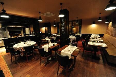 La Chistera, Restaurant Montpellier Saint-Roch #0