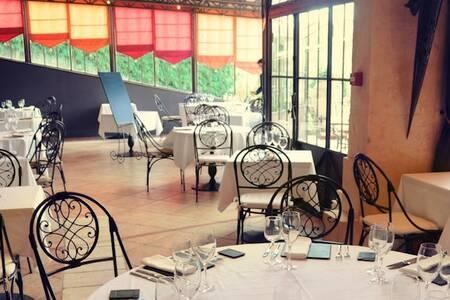 Le Grand Arbre, Restaurant Montpellier La Martelle #0