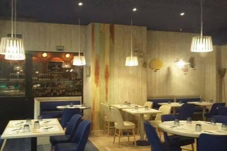 Chez Jeannot, Restaurant Toulouse Matabiau #0