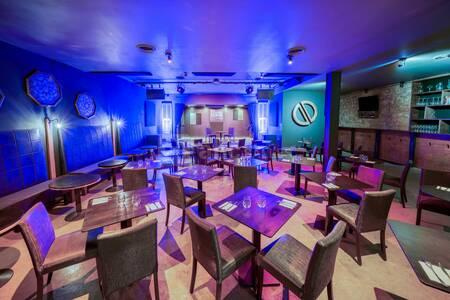 Thélonious Café Jazz, Restaurant Bordeaux Chartrons #0