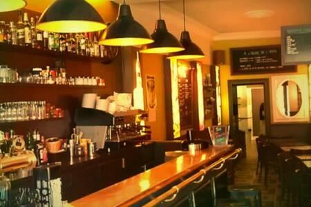 La Trinquette de Nantes, Restaurant Nantes Graslin #0