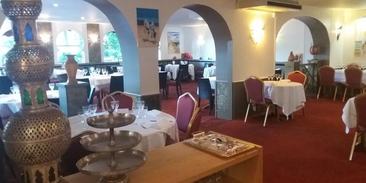 Villa Mogador, Restaurant Saint-Maur-des-Fossés Saint-Maur-des-Fossés #0