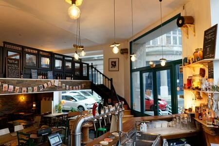 Le Lovibond, Bar Lille Lille-Centre #0